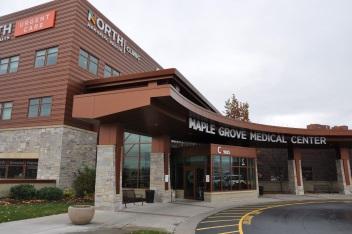 North Memorial Hospital
