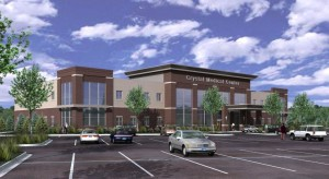 Imaging Center Of Crystal Minneapolis Radiology