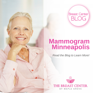 Minneapolis Mammogram