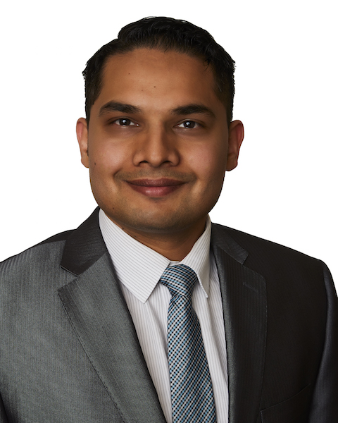 Bilal Anwer M D Minneapolis Radiology