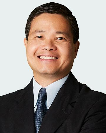 Alexander Lai, MD