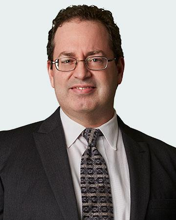 Brian DeMichaelis, MD
