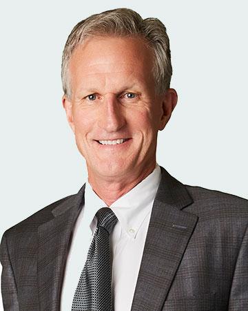 Brian Larkin, MD