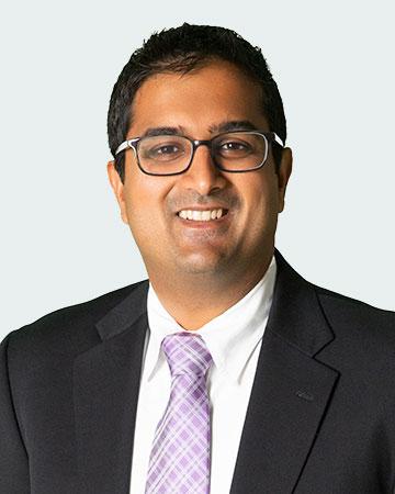 Vinay Ravi, MD