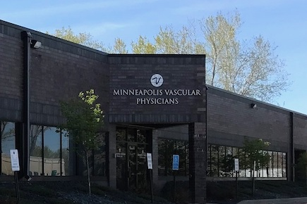 minneapolis vascular physicians