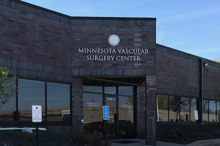 minnesota vascular surgery center