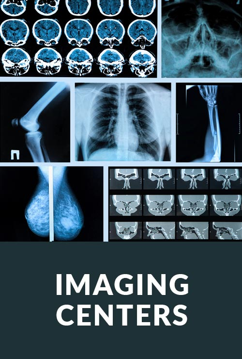 Imaging Centers