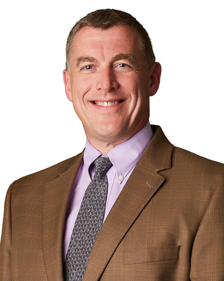 Peter Bretzman MD